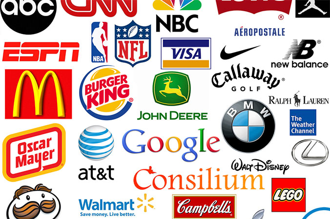 Picture Quiz: Logos �...U Logo Quiz