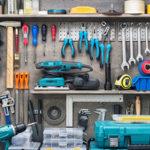 workshop tools